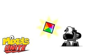 Mixels Unite - Intro Animation!