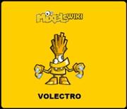 Volectro badge