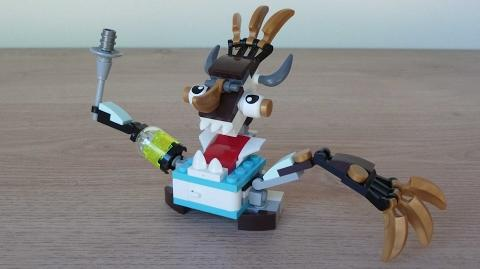 LEGO MIXELS TOTOBRICKS CREATIONS 12