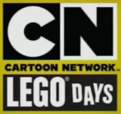 Lego days