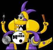 7 mixiesmax