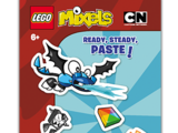 LEGO Mixels: Ready, Steady, Paste!