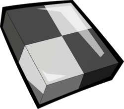 A vectored plain I-Cubit by RC
