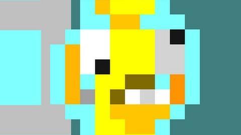(Pixel Mixels) Hamlogna Havoc