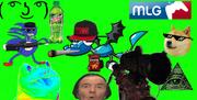 MLG Flurr