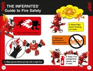 The Infernites Guide To Fire Safety
