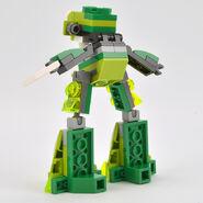 Brickset Gurggle 2