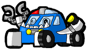 Cartoon Policar