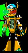 Chronocons Max V3