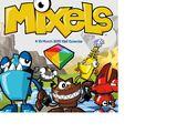 Mixels: 2015 Wall Calendar