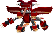Lego Cyber Infernites Max