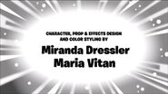Quest for the Mixamajig - Closing Credits Character