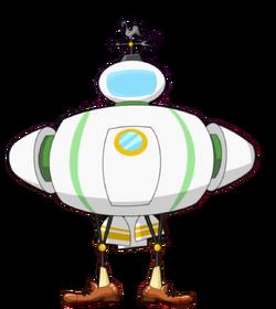 Shipspacevector