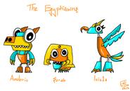 Egyptiawns