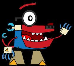 Krohootus