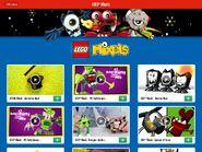 Mixels LEGO TV