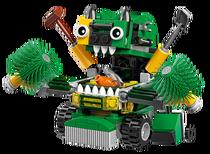 LEGO Trashoz Max