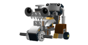 PD Lego Jinky Kamzo Mix
