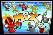 Vamos fazer um Mix!