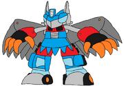 Cyber Infernites Max Ultra Prime