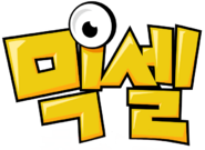 Korean Mixels logo