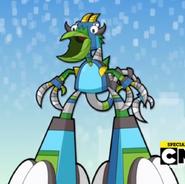 Mixeloptor 5