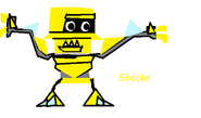 Shocko (cartoon)