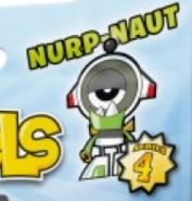 NURP NAUT ARTWORK
