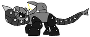 Cyber Robotois MAX