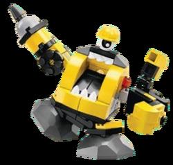 Lego Kramm Transparent