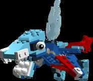 Lego Oceanbite MAX