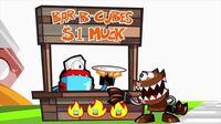 Mixels Soundtrack - Bar B Cubes CD Mix