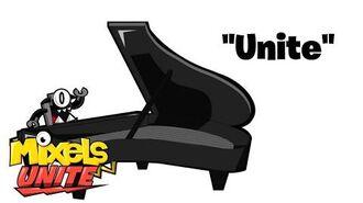 Mixels Unite OST - Unite