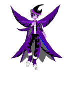 Mesvatorez Mystical Vampire of Wiztastics