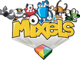 Mixels (franchise)