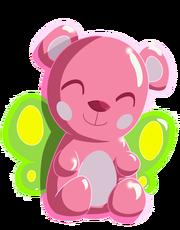 Teddy Butterfly