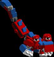 Lego Tatzel