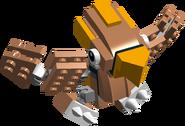 Lego Vult