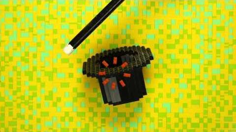 Wiztastics Max! - LEGO Mixels