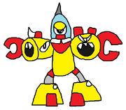 Cyber Shro-Om-Boom