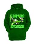 Glorp Corp Hoodie
