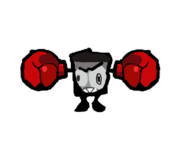 Nixel boxer 2D