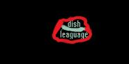 Dish leaguage logo