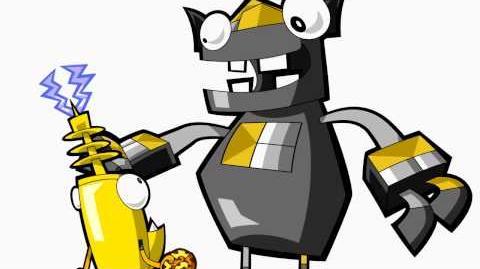 LEGO® Mixels - Episode 3 Cookironi