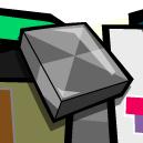 Cragster Cubit