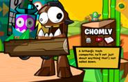 212px-Chomly Mixels.com bio