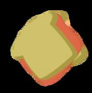 Hamlogna Sandwich Clip