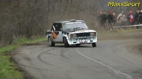 Best of Lada 2013 MAX ATTACK, PURE SOUND, HD