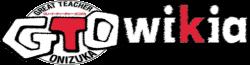 GTO wordmark