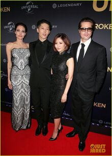 Angelina-jolie-gets-support-from-hubby-brad-pitt-at-unbroken-24